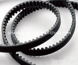T Type Synchronous Belt, Rubber Timing Belt pictures & photos