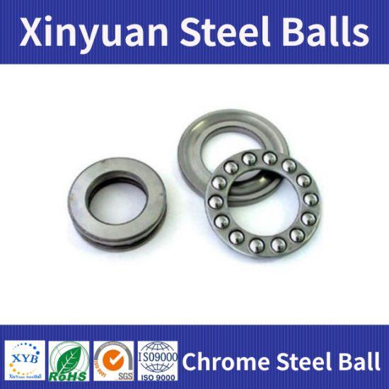 """1/"""" Inch G25 Precision Chromium Chrome Steel Bearing Balls AISI 52100 Four 4"""