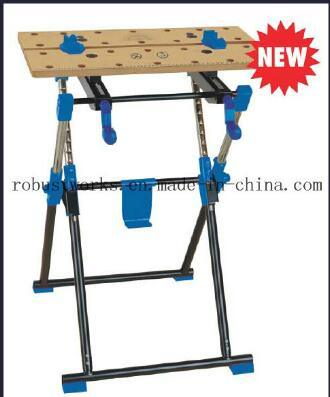 Round Tube Dia 28mm Work Bench (18-1053-1) pictures & photos