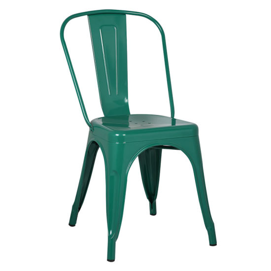 Metal Tolix Chair Zs-T-01