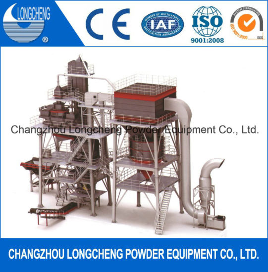 Lcj Type Sand Making Production Line pictures & photos