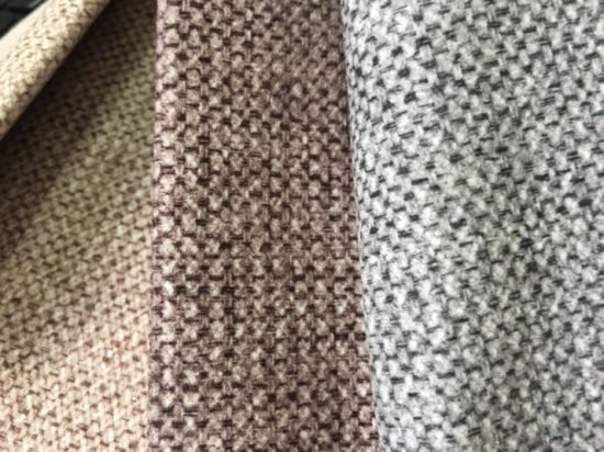 High Quality Upholstery Fabric For Sofa Tancy
