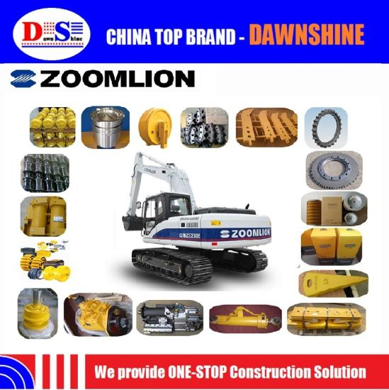 China Zoomlion Spare Parts Excavator Spare Parts - China Zoomlion