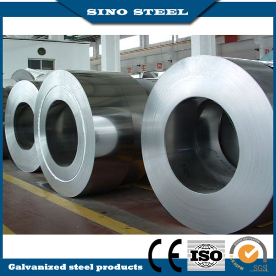 SPCC Bright and Annealed CRC Cold Rolled Steel for Africa pictures & photos