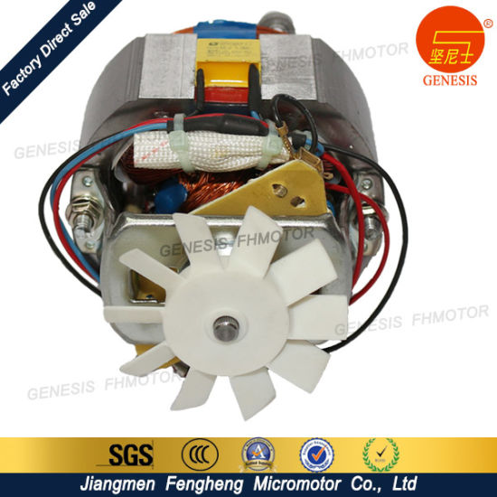 Genesis 8826/8840 High Power Kitchen Juicer Motor pictures & photos