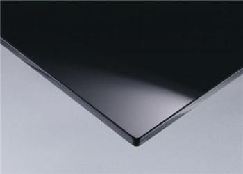 6mm Silk Screen Print Tempered Glass