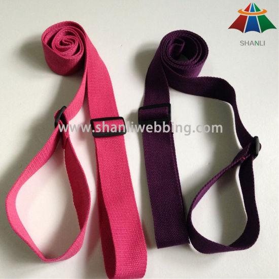 Wholesale Yoga Mat Sling/ Yoga Mat Strap, Mat Carrying Strap
