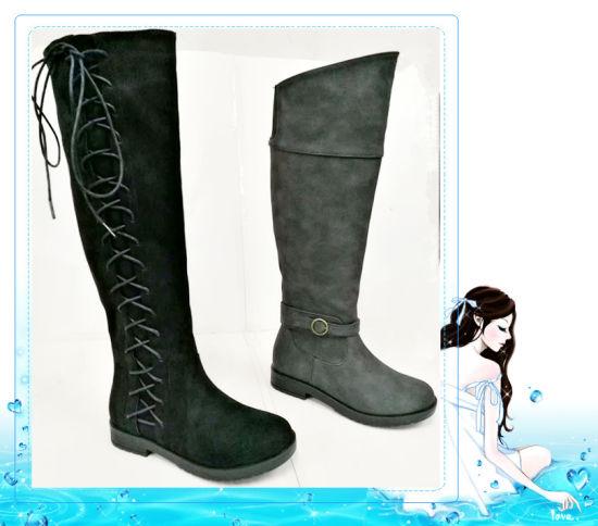 Fashion Winter High Women Boots