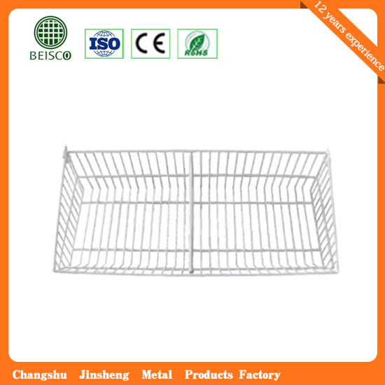 High Quality Shop Fitting Supermarket Rack Hanger for Accessory (JS-HKN23) pictures & photos