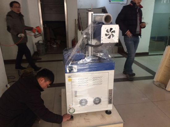 New Design CO2 Laser Marking Machinery pictures & photos