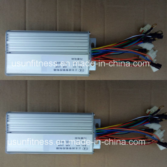 24V 36V 48V 60V 72V Electric Bicycle /Scooter Brushless DC Motor Controller pictures & photos