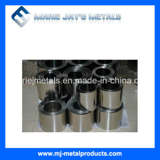 Excellent and Good Price Titanium Foils pictures & photos