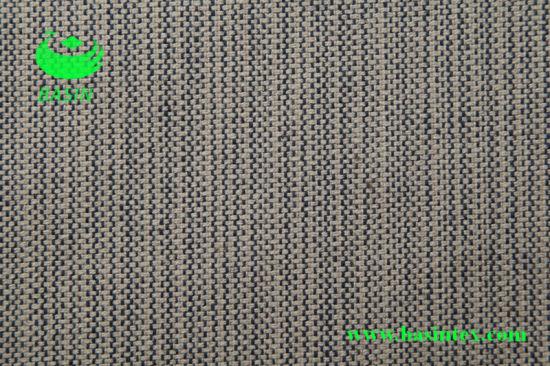 China Hemp Cotton Sofa Fabric Bs6032