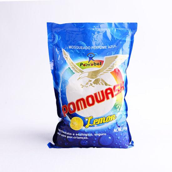 China New Formula Biodegradable Bulk Laundry Detergent