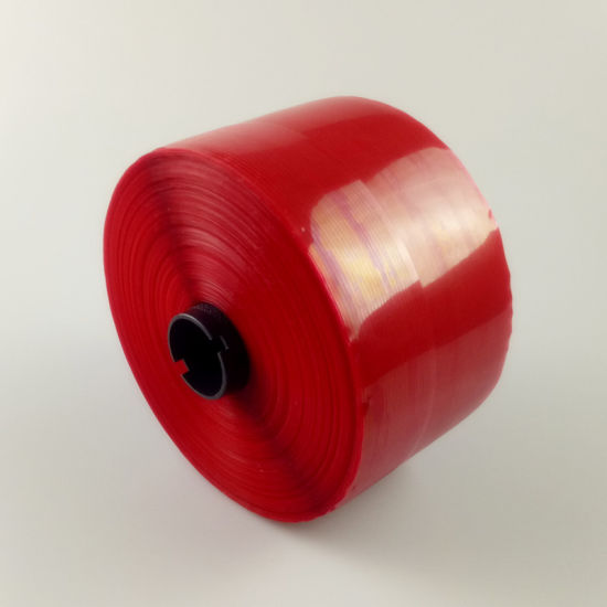 4mm Red Pet Paper Envelope Easy Tear Tape pictures & photos