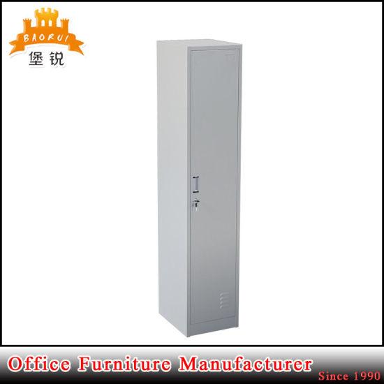 Cheap Price Single Door Storage Cabinet Steel Metal Locker