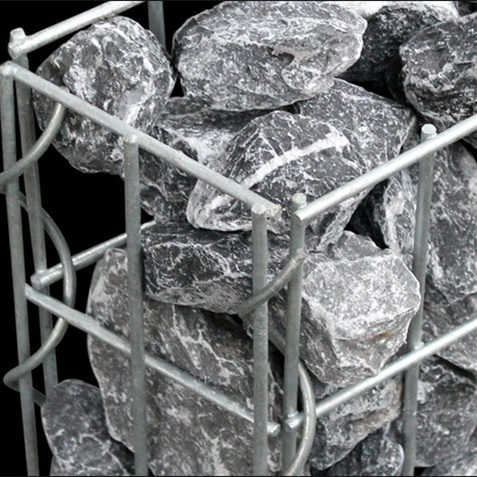 Made in China First Grade Welded Wire Gabion pictures & photos