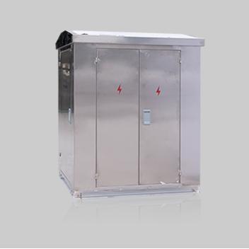 Hv Floor Prepay Vacuum Metering Cabinet