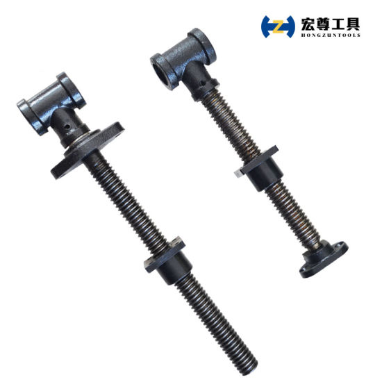 China 16 Inch Woodworking Bench Vise Screw China Wooden Vise Screw