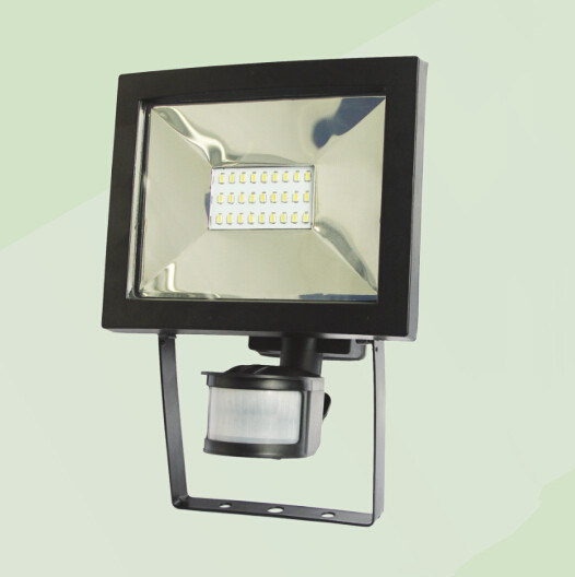 Best Quality LED Flood Light (HFL-1500B-G) pictures & photos