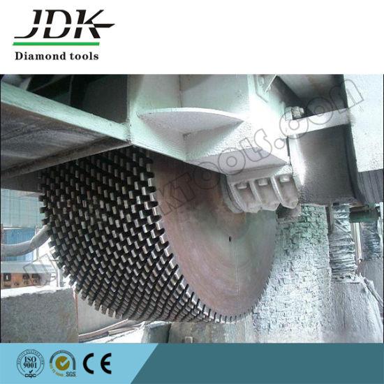 Multi-Diamond Saw Blade for Granite Block Cutting Tools