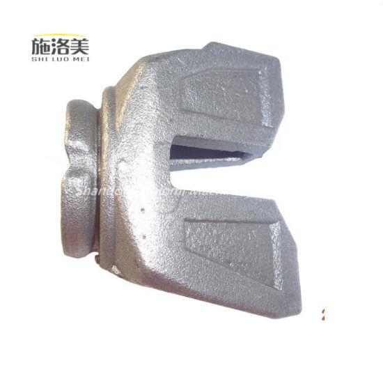 Ringlock Scaffolding Durable Fitting Brace Head