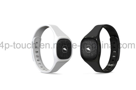 New Wristband Bluetooth Smart Bracelet with Waterproof W8 pictures & photos