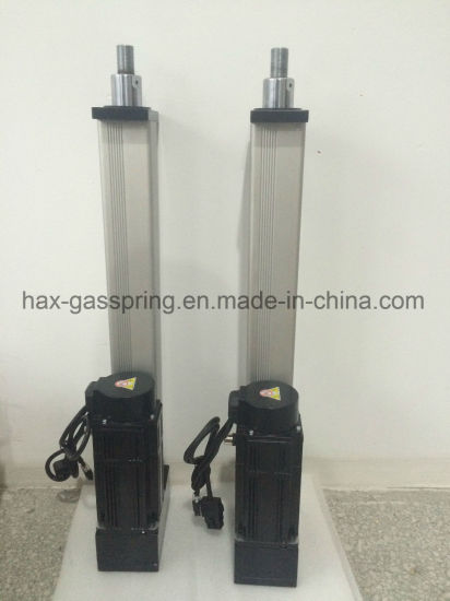 300mm/S Speed AC Servo Linear Actuator Cylinder with Good Quality