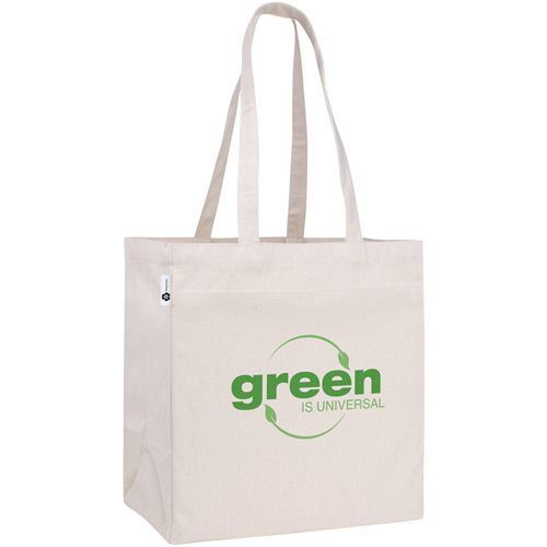 Pretty Giant Natural Cotton Canvas Tote Bags for Wholesale (CTB-1022)