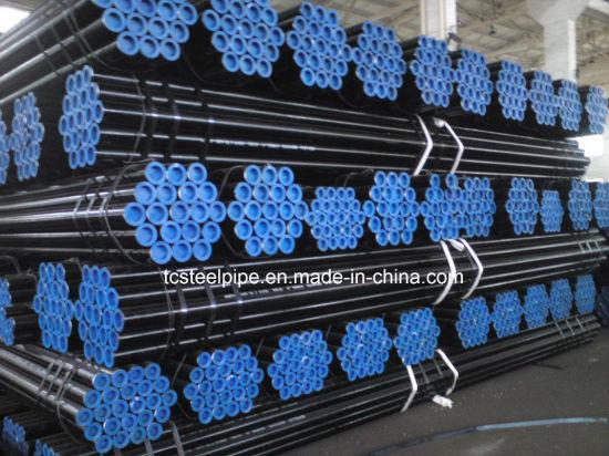 API 5L Steel Tube and Pipe