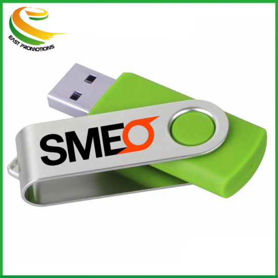 Custom Flash USB Drives Promotional Logo Printed pictures & photos