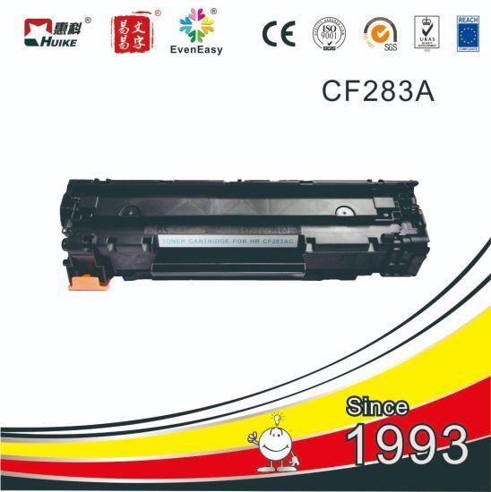 HP CF283A/Crg737 Compatible Toner Cartridge for Printer Laserjet PRO M125/M127/M201/M225