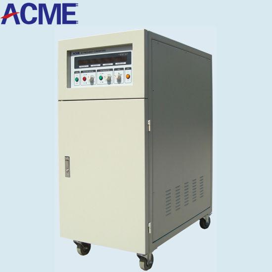 380V Three Phase 6ka-45ka Voltage Stabilizer with IGBT/Spwm