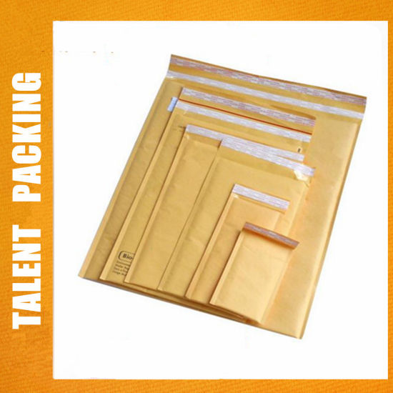 Custom Kraft Mailing Bag, Bubble Envelopes Bag