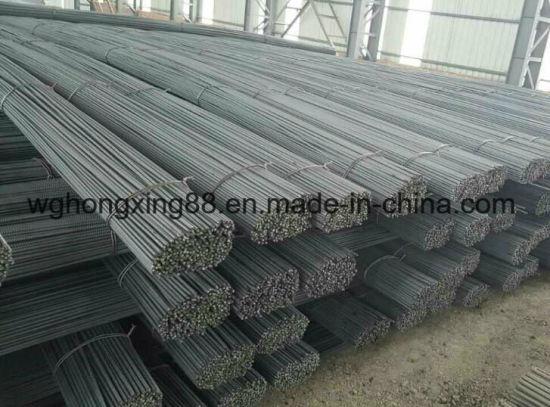 HRB400 Rebar, Deformed Steel Bars, Concrete Iron