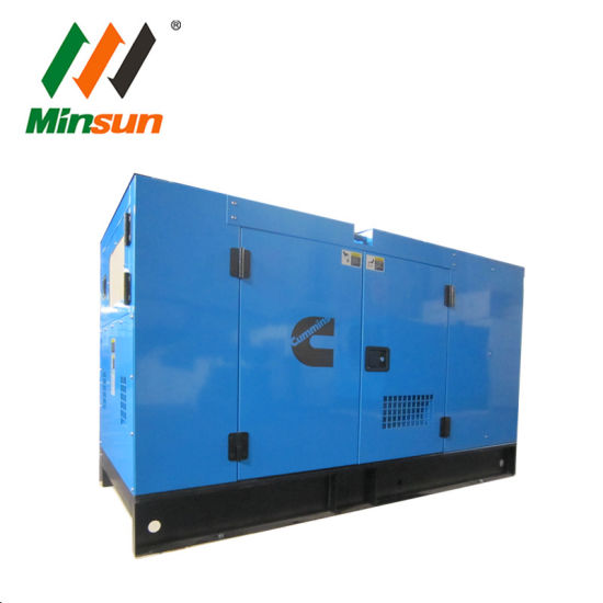 Cool China 800 Kva Cummins Engine Diesel Genset Canopy Type With Copy Wiring Cloud Favobieswglorg