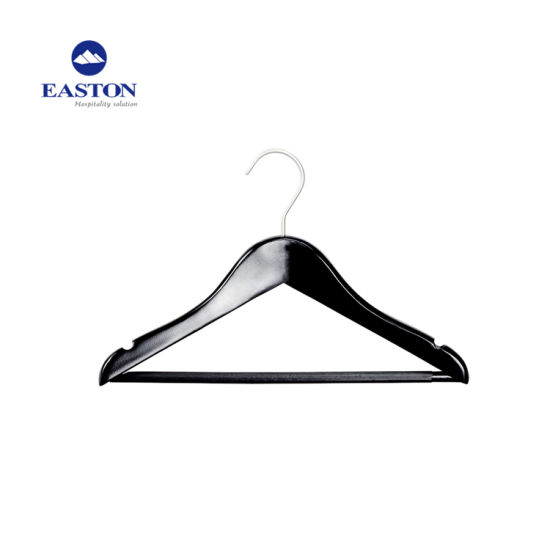 Wooden Clothes Male Hangers Wholesales
