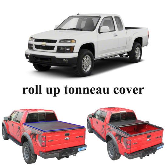 [Hot Item] Custom Auto Body Parts for Chevrolet Colorado/ Gmc Canyon 5'-3