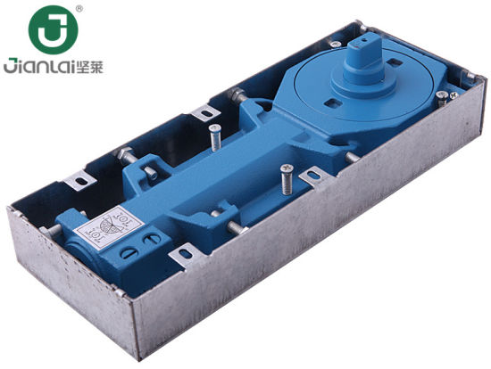 China Glass Door Hydraulic Spring Floor Heavy Duty Pivot Spring