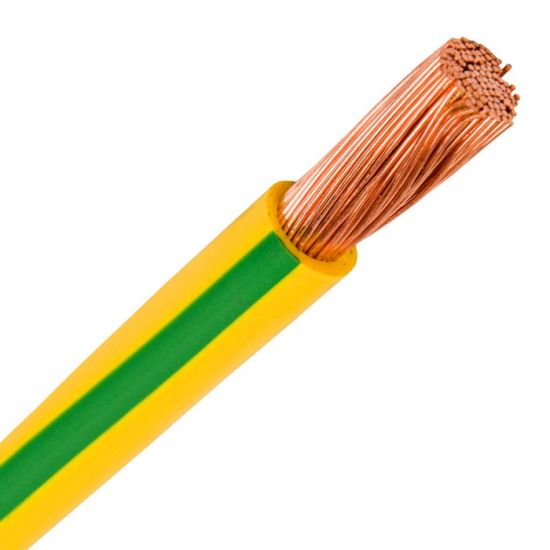 china copper conductor pvc insulated electric cable wire china rh zzhongdacable en made in china com