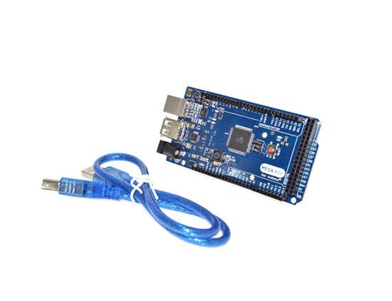 Mega 2560 R3 Atmega16u2 Mega Adk Board with Cable for Arduino