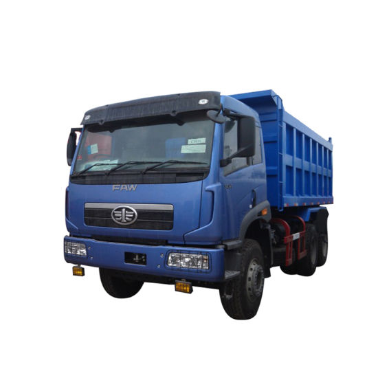 Factory Directly supply China FAW Dump Truck / Tipper Truck