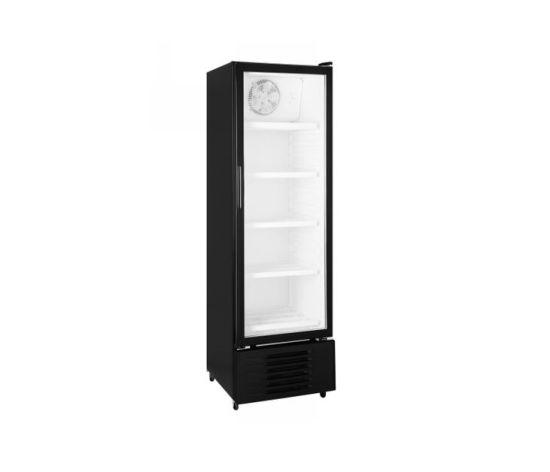 115V Supermarket Display Cabinet Refrigerators Freezer Showcase