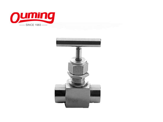 Top Sales Stainless Steel J23W-160p Carburetor Float Needle Valve