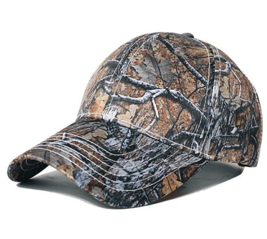 2019 Promotional Sport Wholesale Camouflage Baseball Caps