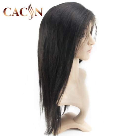 Real 100 Human Hair Extension Human Hair Wigs for Sale Online pictures & photos