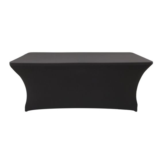6FT Spandex Tablecloth/ Tablecover for Rectangular Table pictures & photos