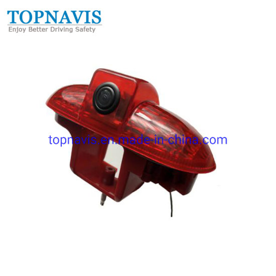 Third Brake Light Reverse Camera for Renault Trafic 2001-2014