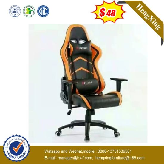 Modern Fabric Racing Game Conference Leather Executive Gaming Office Chair