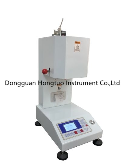 DH-MI-VP Melt Flow Testing Instrument With Good Quality